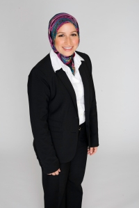 Rana Hadied - Muslim American and Attorney At Law