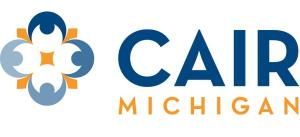 CAIR Michigan Logo