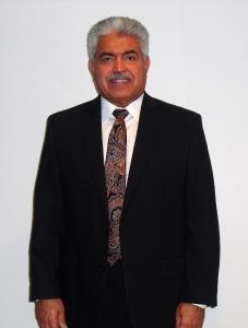 Ron Amen - Vietnam Veteran and Muslim American