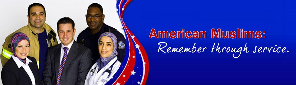 Ali Taqi 9 11 First Responder Remember Through Service